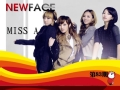 New Face miss A
