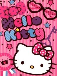 Hello Kitty 苹果森林 第3季