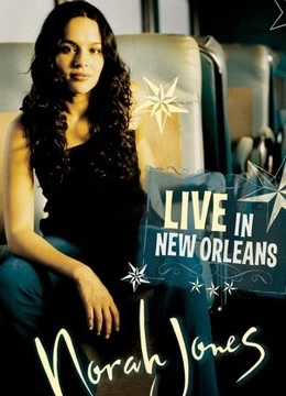 Norah Jones Live In New Orleans 现场完整版